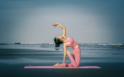The Astonishing Importance of Doing Yoga