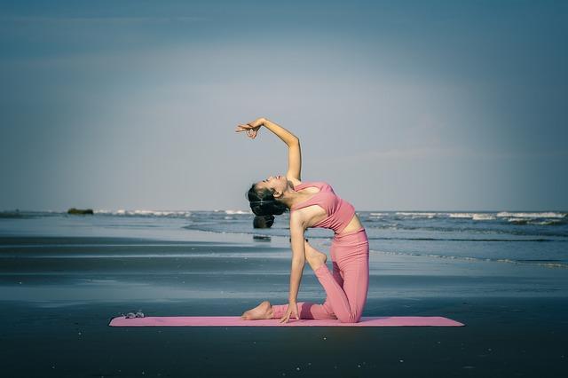 The Astonishing Importance of Doing Yoga